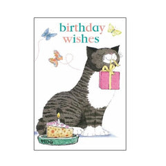 Birthday Wishes, Mog