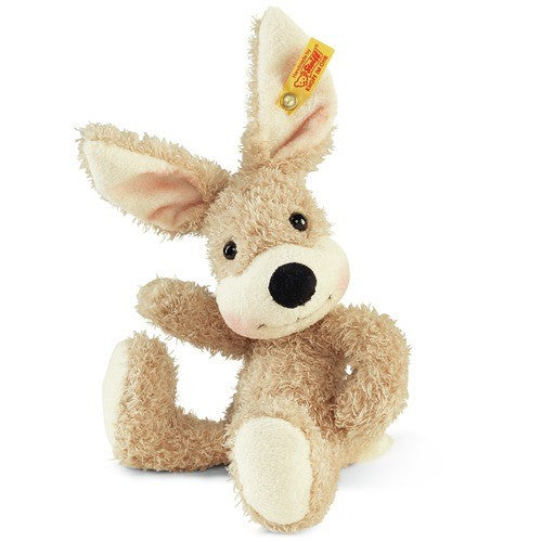 Steiff Mr. Cupcake Rabbit, soft toys for kids