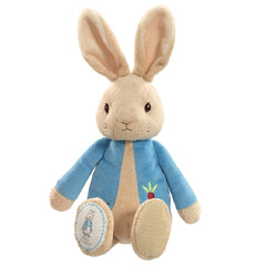 My First Peter Rabbit Soft Toy, Cot & Pram Toys