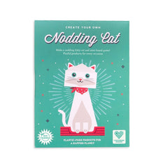 Create Your Own Nodding Cat