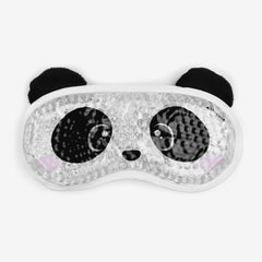 Panda Chill Out Gel Eye Mask