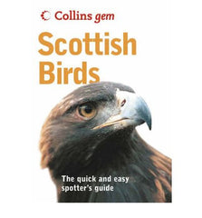 Scottish Birds Gem Guide, Reference
