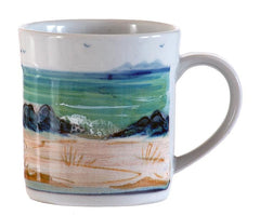 Highland Stoneware Seascape Mug, Mugs