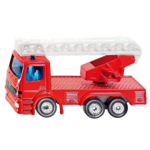 Siku Diecast Fire Engine