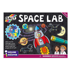 Galt Space Lab Explore and Discover