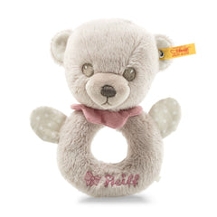 Steiff Hello Baby Lea Grip Toy