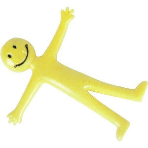 Stretchy Smiley Man, Pocket Money Toys