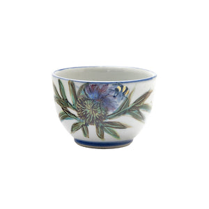 Thistle Sugar Bowl