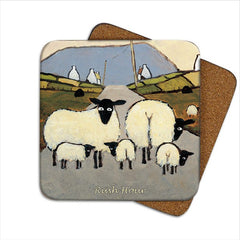 Thomas Joseph Rush Hour Coaster, Coasters and place mats