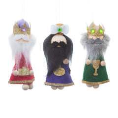 3 Wise Men Decorations