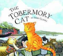 Tobermory Cat, Story Books