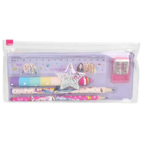TOPModel Stationery Set