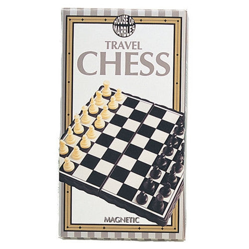 Magnetic Chess, Pocket Money Toys