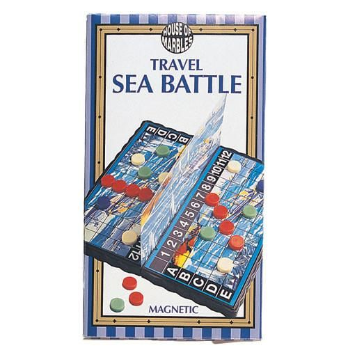 Magnetic Sea Battle, Pocket Money Toys