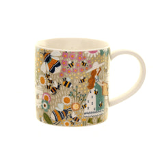 Bee Keeper Bone China Mug