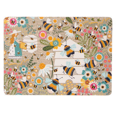 Bee Keeper Melamine Placemats