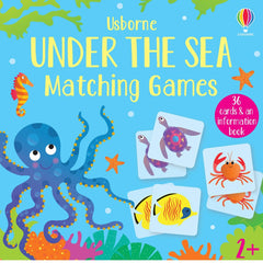 Under the Sea Matching Game