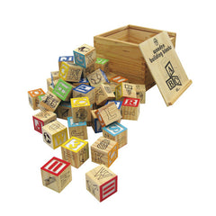 Wooden Building Blocks, Wooden Toys