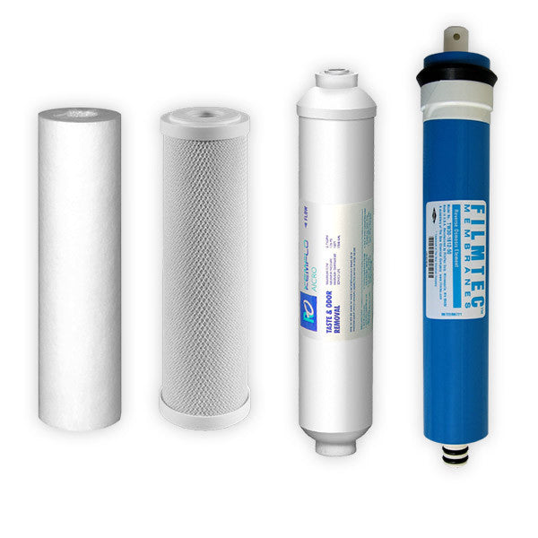 Water Filter Housings