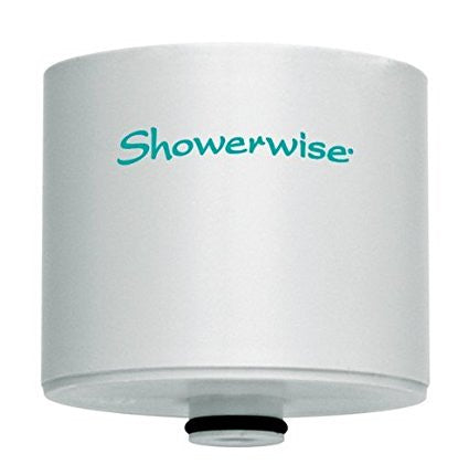 Showerwise - Deluxe Replacement Cartridge - Healthy Bowls