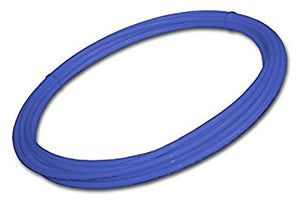"John Guest Blue 100 ft/roll 1/4"" Polyethylene Tube Tubing Drinking Water - Healthy Bowls"