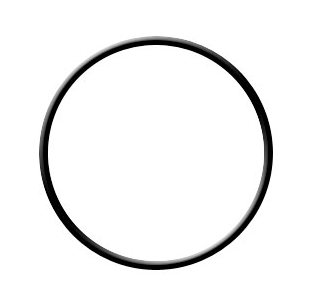 Replacement O-ring for Hydrotech® Filter Housing - Healthy Bowls