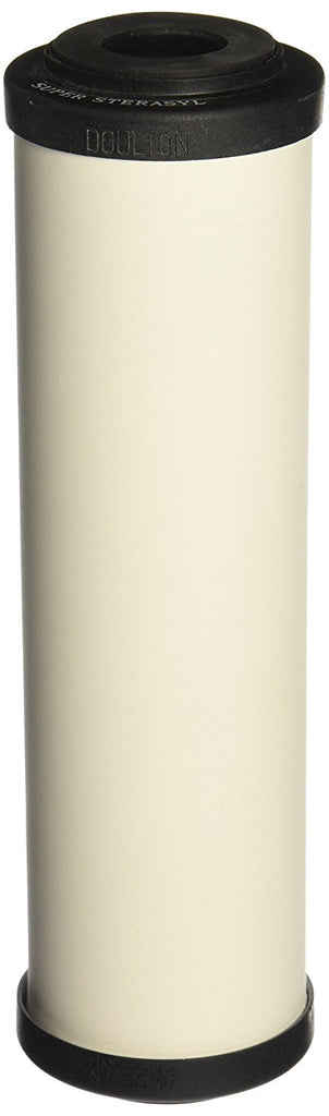 Doulton W9221000 Imperial SuperSterasyl OBE Ceramic Filter - Healthy Bowls