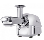 Super Angel Premium Deluxe Stainless Steel Juicer New CRPREMDELUXE - Healthy Bowls