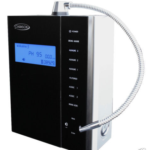 New Chanson Miracle MAX Counter Top Water Ionizer M.A.X. - Healthy Bowls
