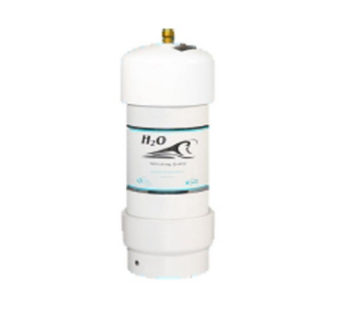 H2O International US4-13 Under Sink Filter System NSA 100S and 100X Replacement - Healthy Bowls