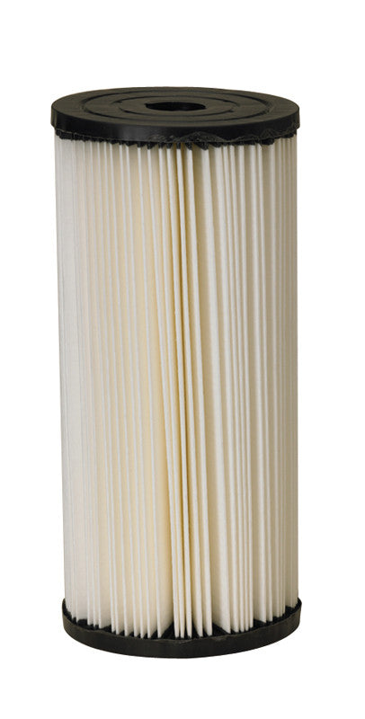 "PLEATED CELLULOSE SEDIMENT CARTRIDGES LENGTH - 20"" - Healthy Bowls"