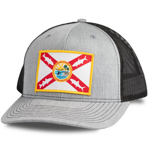 Flatsland Clothing Company LLC - Home Sweet Flats V.2 Trucker Hat - Hats