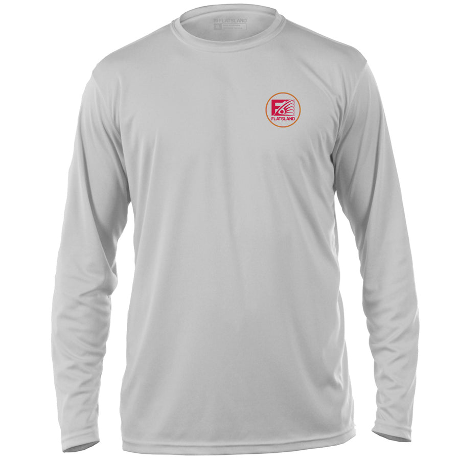 Flatsland Clothing Company LLC - Home Sweet Flats V.2 Performance Shirt - Performance Shirt
