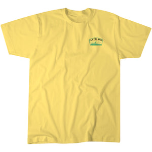 Flatsland Clothing Company LLC - Rollers Cotton Tee - Short Sleeve T-shirts