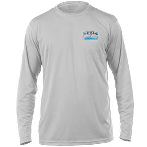 Flatsland Clothing Company LLC - Rollers Performance Shirt - Performance Shirt