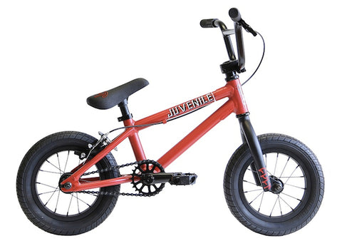 Cult Juvenile Junior BMX Bike