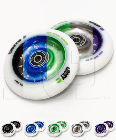 Lucky Charm Scooter Wheels b1718a98d82