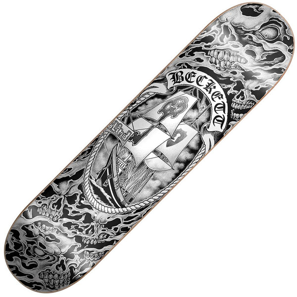 "Blind Skeleton Key R7 Deck 8.5"" - Jibs Action Sports"