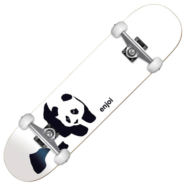 "Enjoi Panda Soft Top Youth Complete 6.75"" - Jibs Action Sports"