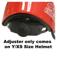 187 Killer Pads Certified Helmet