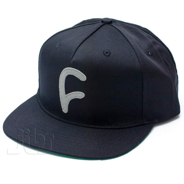 Cult Felt C Logo Snapback - Jibs Action Sports