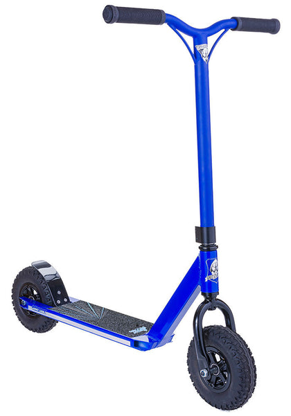 Grit Fluxx Dirt Scooter - Jibs Action Sports