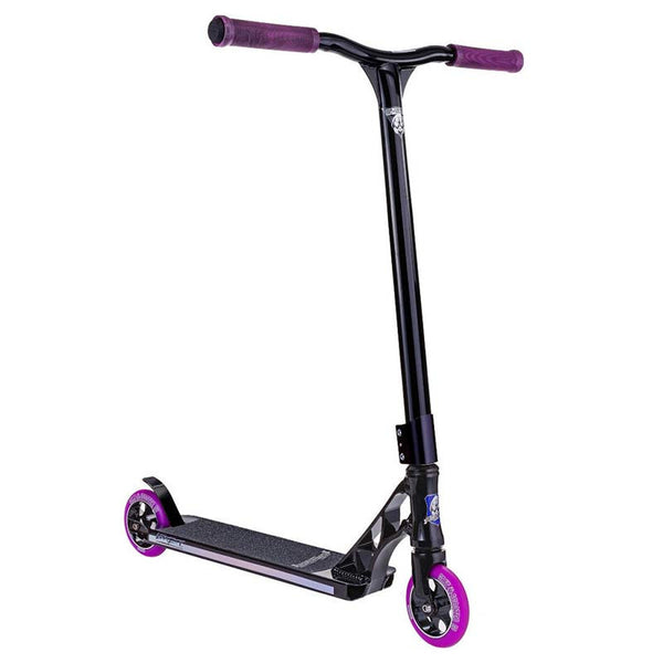 2015 Grit Tremor Scooter - Jibs Action Sports