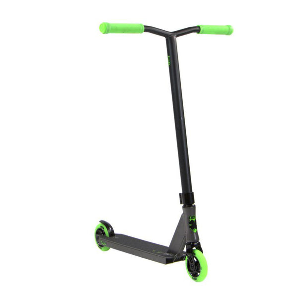 2018 Lucky Crew Scooter