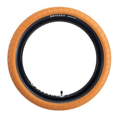 Odyssey Hawk Tire - Jibs Action Sports