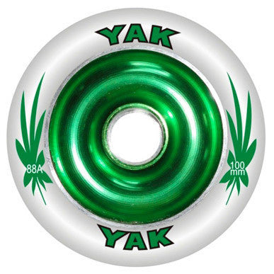 Yak High Roller Scooter Wheel 100mm