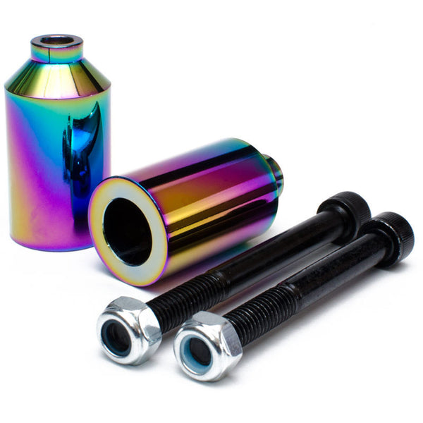 Envy Oil Slick Pegs