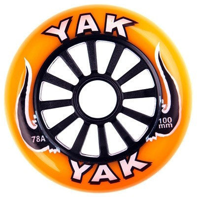 Yak Classic 100mm Scooter Wheel