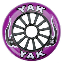 Yak Classic 100mm Scooter Wheel - Jibs Action Sports