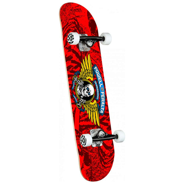 Powell Peralta Winged Ripper Complete 7.0""